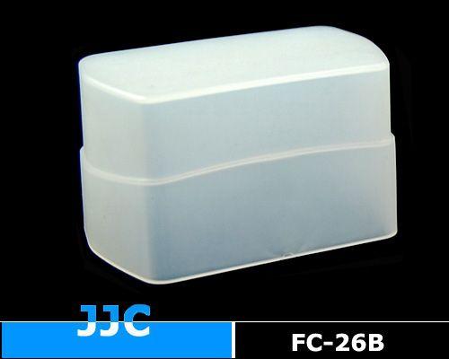 JJC FC-26B vaku diffúzor (for Canon Speedlite 430EX/430EX II)