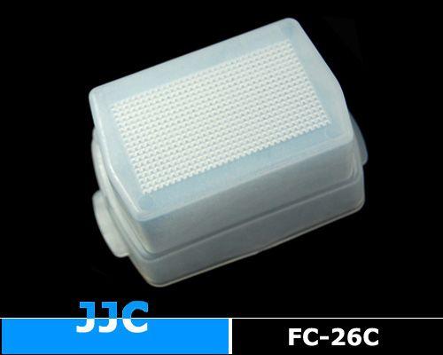 JJC FC-26C vaku diffúzor (for Nikon/Sony)