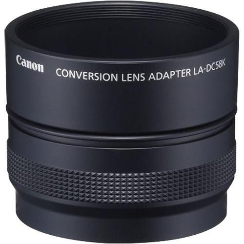 Canon LA-DC58K