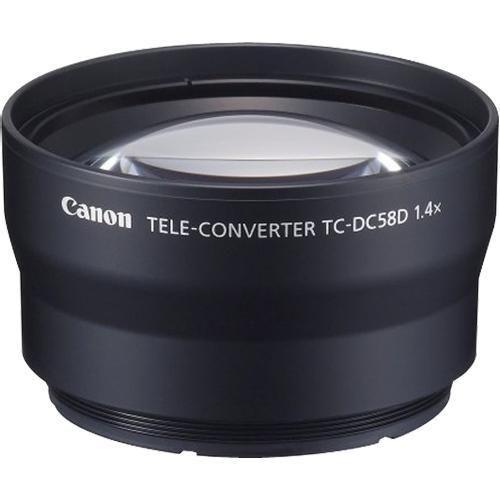 Canon TC-DC58D (tele)