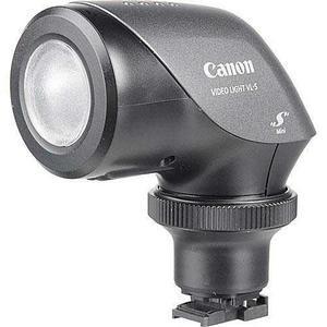 Canon VL-5 videó lámpa
