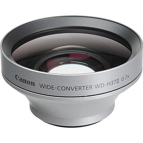 Canon WD-H37II nagy látószögű konverter