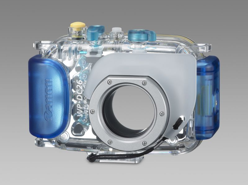 Canon WP-DC26