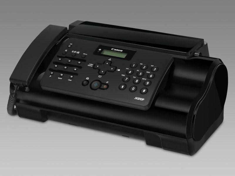 Canon FAX-JX210P
