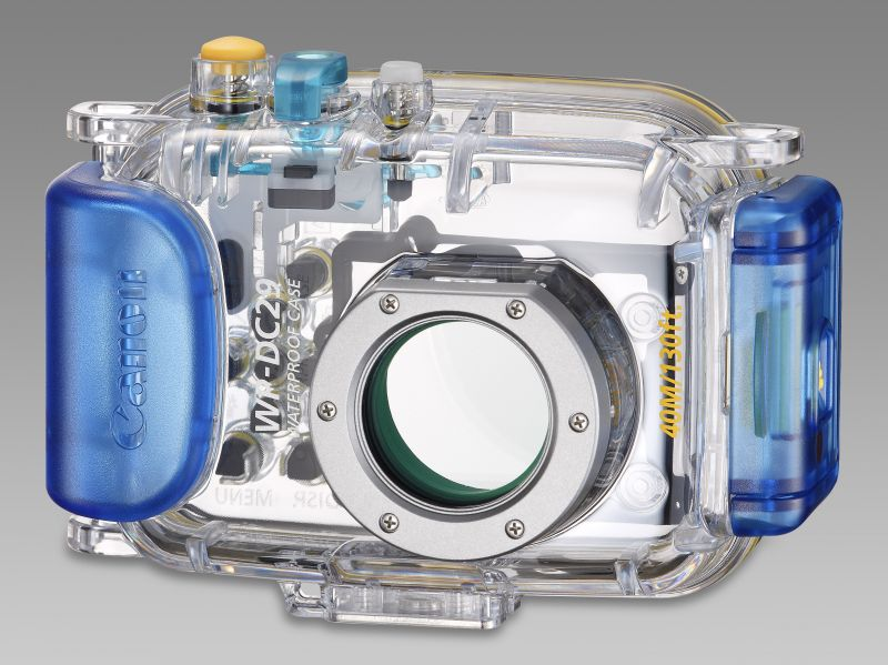 Canon WP-DC29 vízálló tok