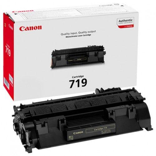 Canon 719 toner