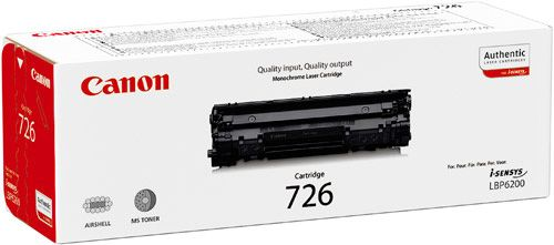 Canon 726 toner