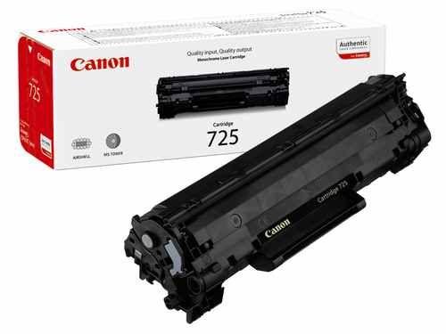 Canon 725 toner