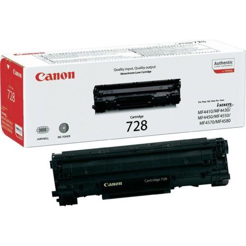 Canon 728 toner