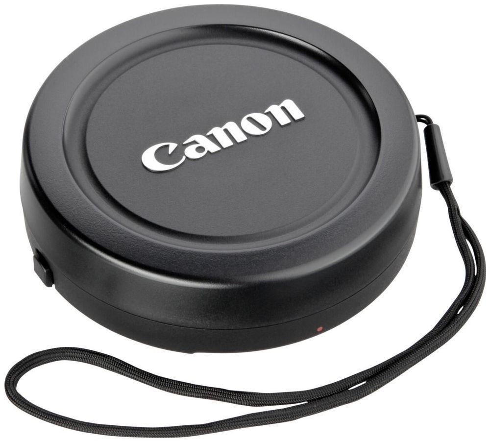 Canon Lens Cap 17 (sapka)