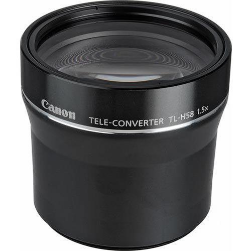 Canon TL-H58 (1.5x) telekonverter