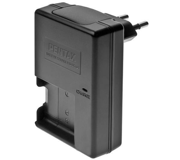 Pentax D-BC122E akkumulátor töltő