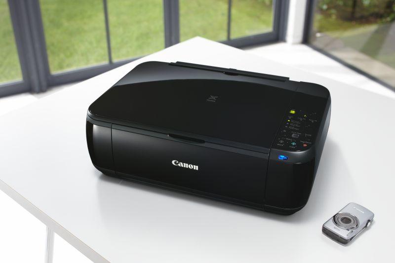 Canon PIXMA MP495 (Wi-Fi)