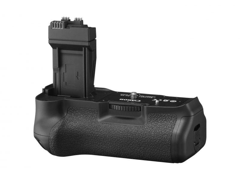Canon BG-E8 markolat (EOS 550D + EOS 600D + EOS 650D + 700D)