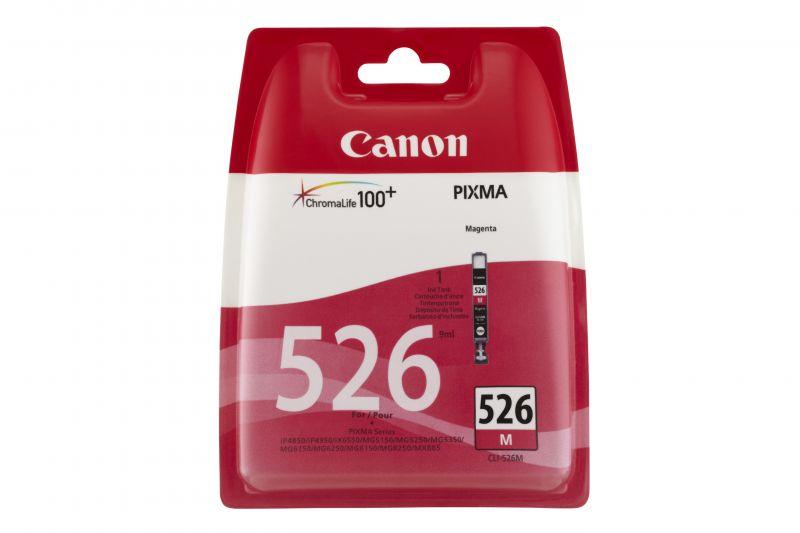 Canon CLI-526M