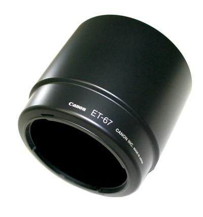 Canon ET-67 napellenző
