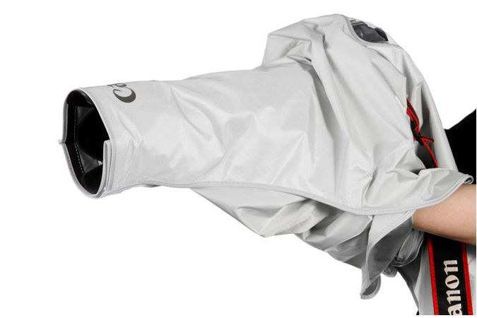Canon ERC-E4S DSLR esővédő - rain cover