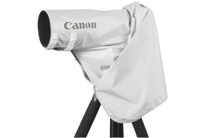 Canon ERC-E4M DSLR esővédő - rain cover