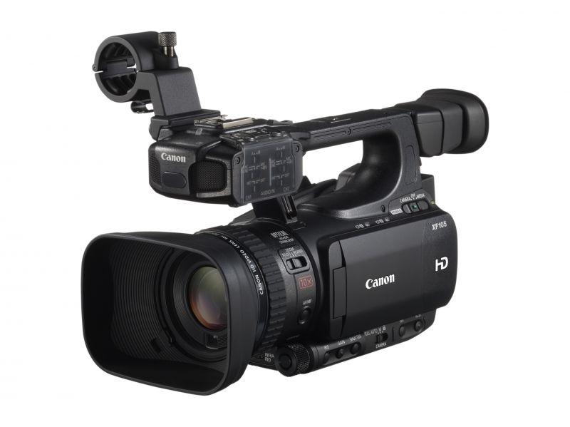 Canon XF105