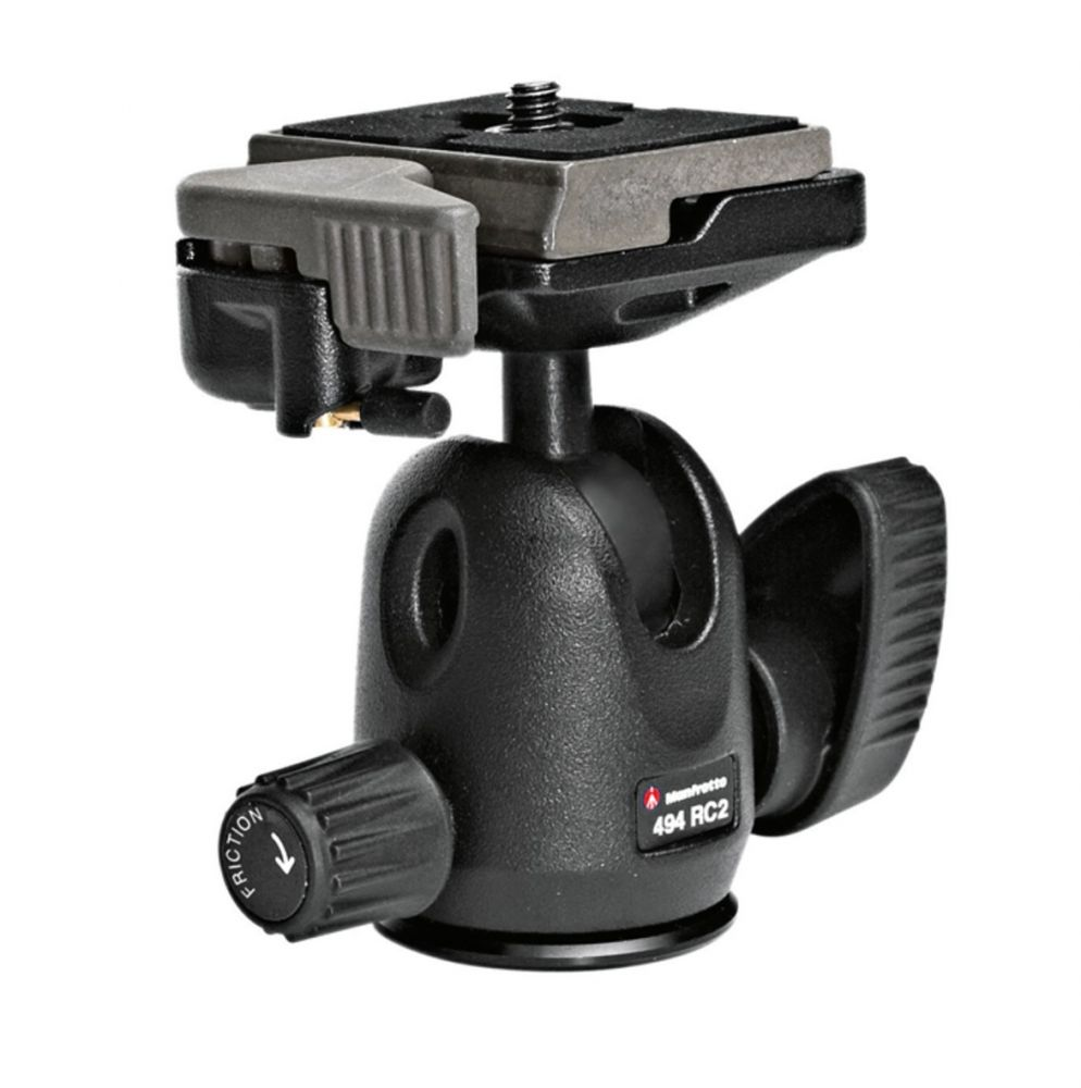 Manfrotto 494RC2 mini gömbfej