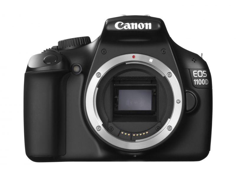 Canon EOS 1100D váz