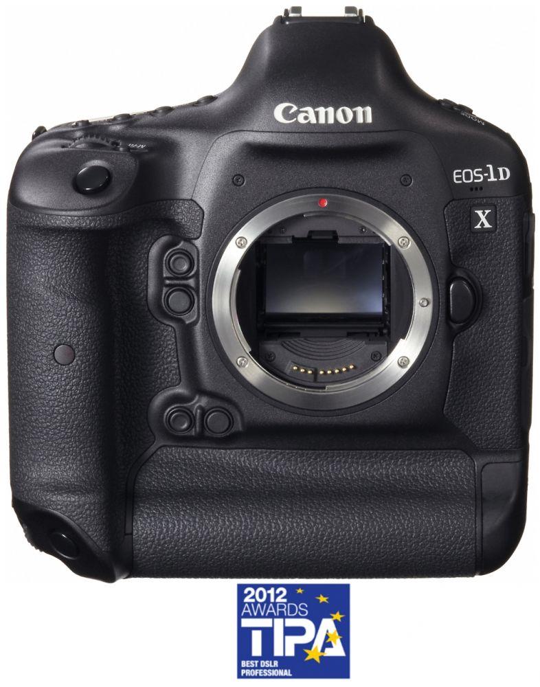 Canon EOS 1D x (váz)
