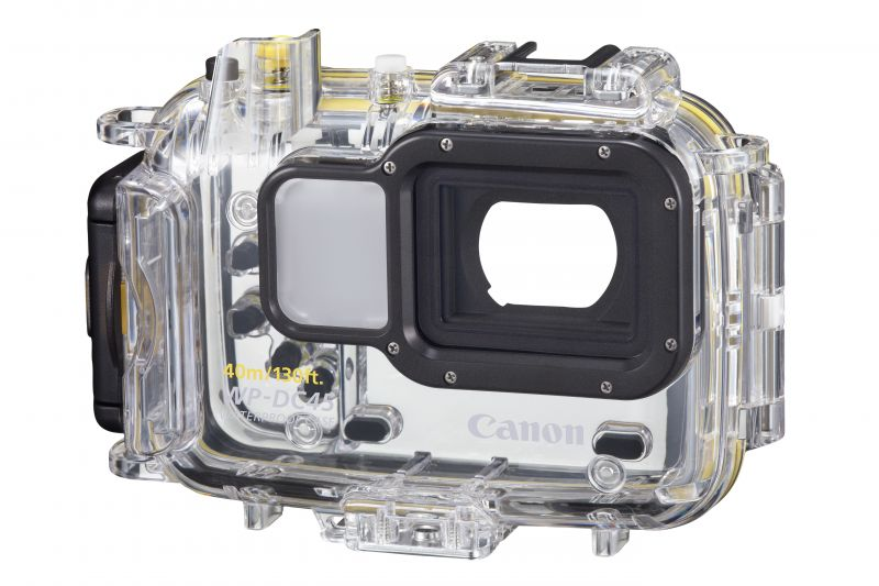 Canon WP-DC45 vízálló tok