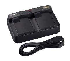 Canon LC-E4N akkumulátor töltő