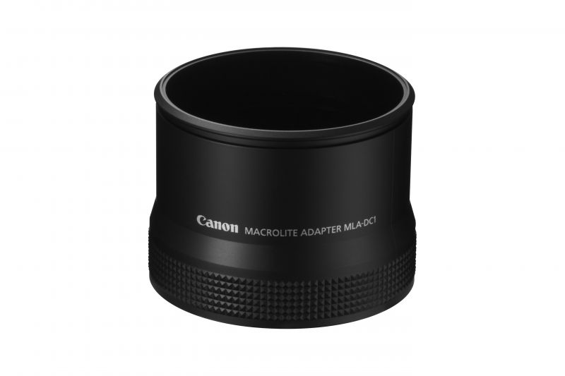Canon MLA-DC1 (Macro Light Adapter)