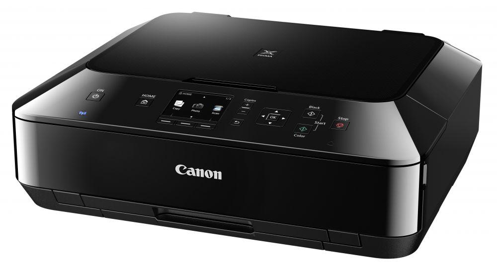 Canon PIXMA MG5450 (Wi-Fi) (fekete)