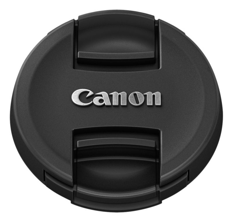 Canon E-43 objektív sapka (EF-M)