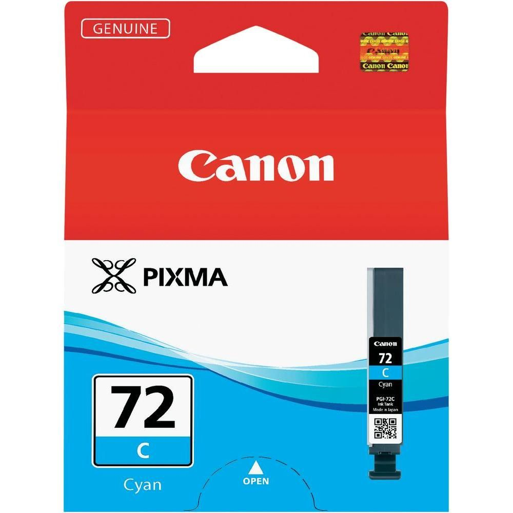 Canon PGI-72C Cián tintapatron