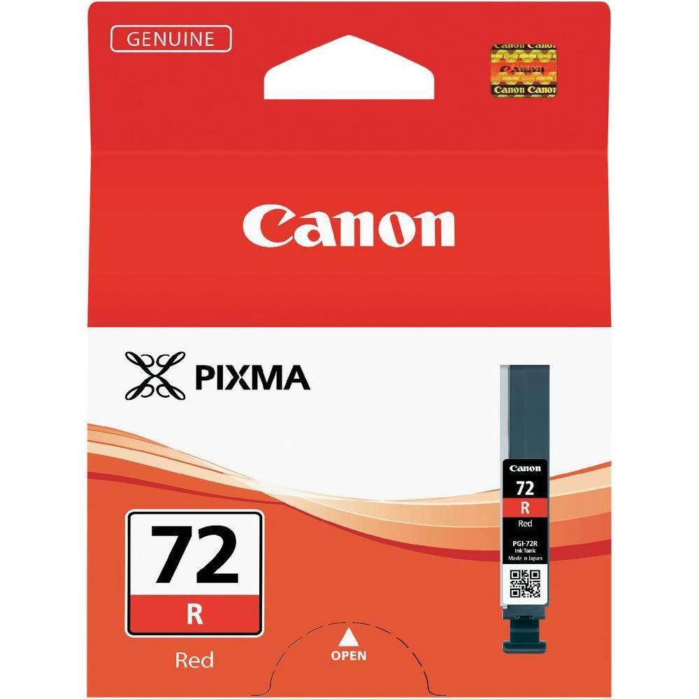 Canon PGI-72R Vörös tintapatron