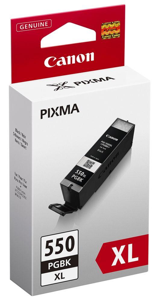Canon PGI-550XL (PGBK) tintapatron