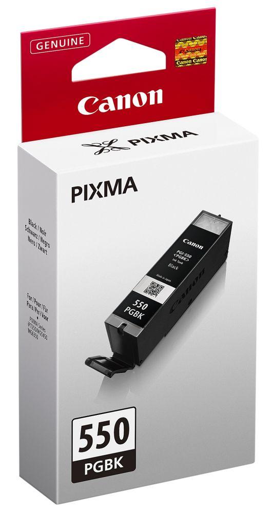 Canon PGI-550 (PGBK) tintapatron