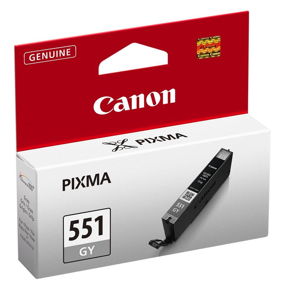 Canon CLI-551 (GY) tintapatron