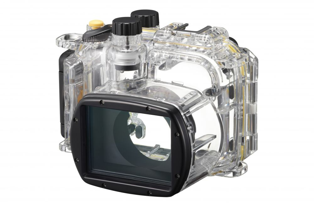 Canon WP-DC48 vízálló tok