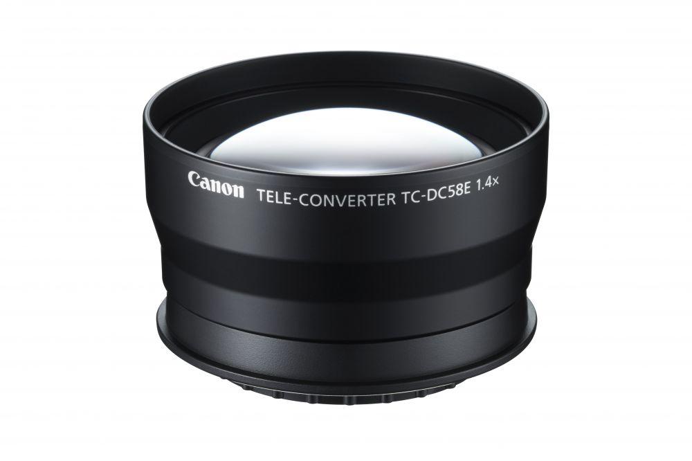 Canon TC-DC58E telekonverter