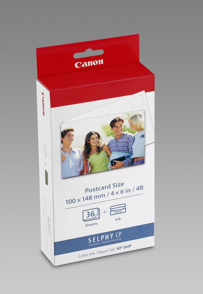 Canon KP-36IP (100*148mm)
