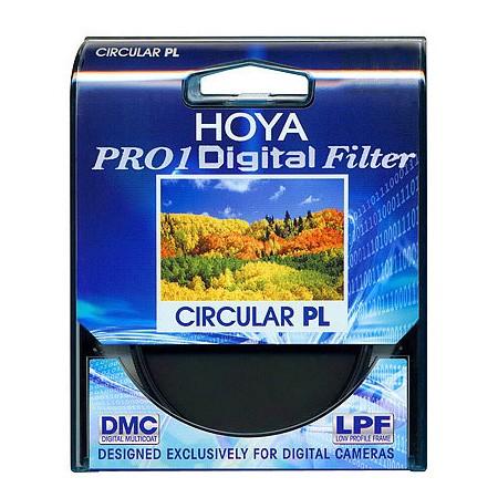 Hoya Pro1 Digital CPL szűrő - 77mm
