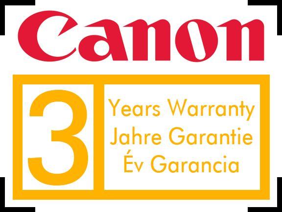 Canon Easy Service Plan szolgáltatás i-SENSYS készülékekhez (JAVÍTÁS SZERVIZBEN)
