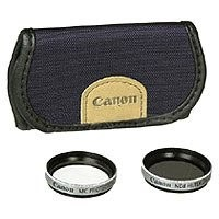 Canon FS-34U Filter set