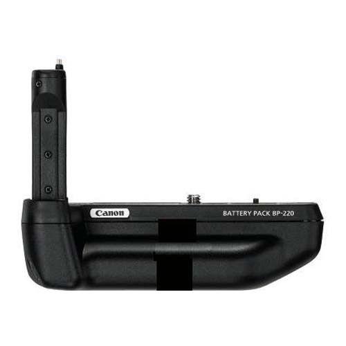 Canon BP-220 markolat (EOS filmes)