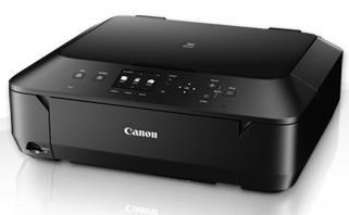 Canon PIXMA MG6450 (Wi-Fi) (fekete)