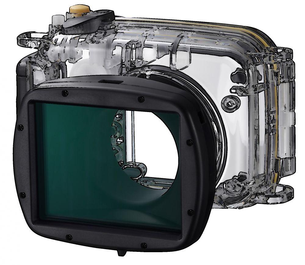 Canon WP-DC49 vízálló tok