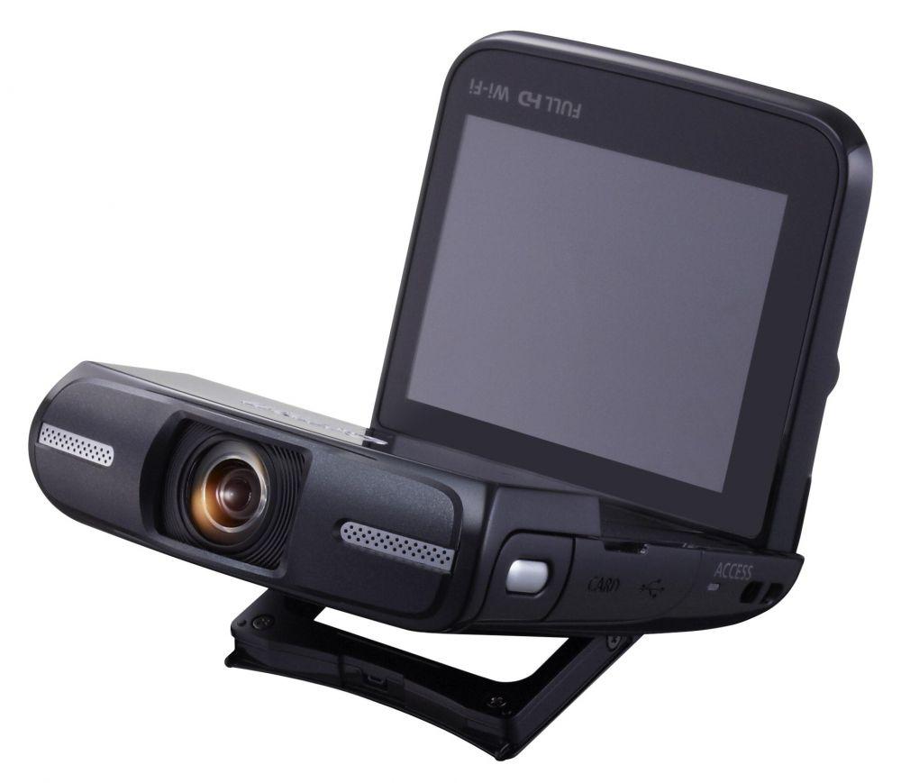 Canon LEGRIA mini (Wi-Fi) (4 színben) (fekete)