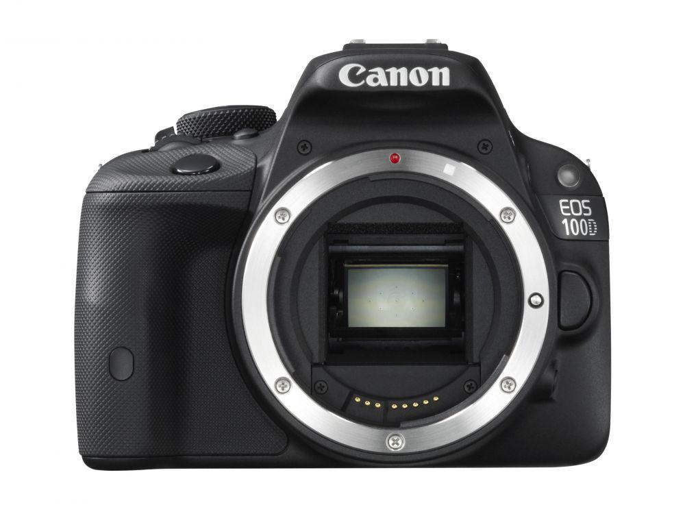 Canon EOS 100D váz (3 év Garanciával**)