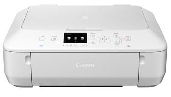 Canon PIXMA MG5550 (Wi-Fi) (fehér)