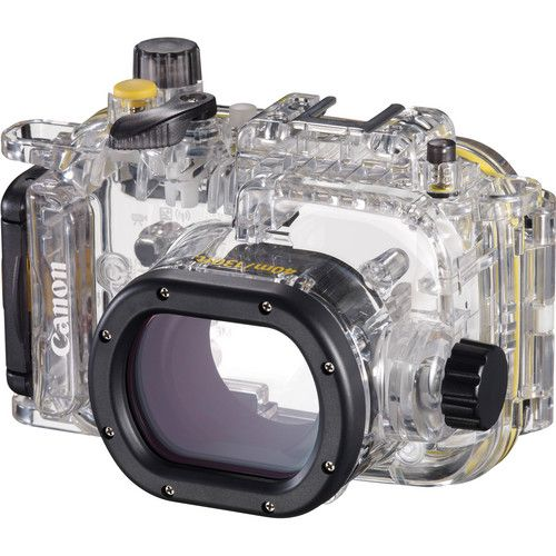 Canon WP-DC51 vízálló tok