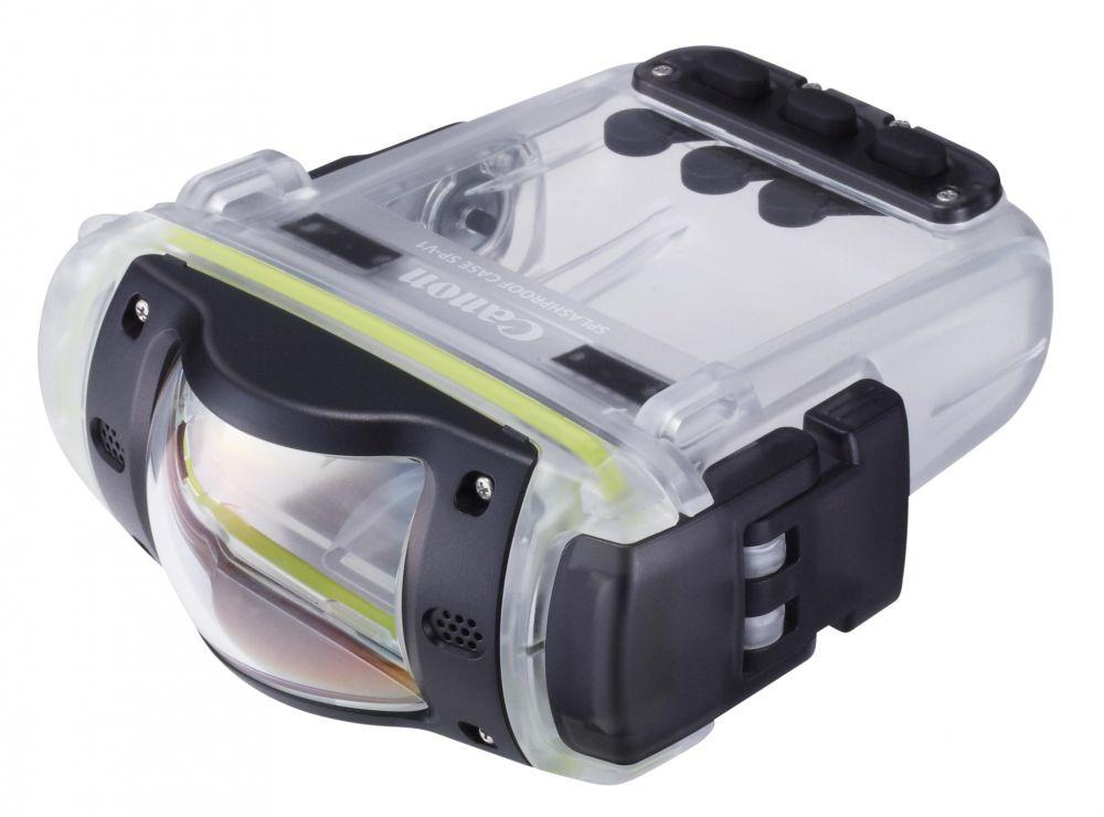 Canon Splash Proof Case SP-V1 (Legria mini)